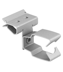 Beam clamp, for pipes | Type BCHPO 4-8 D25