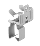 Beam clamp, for pipes | Type BCVPO 14-20 D25