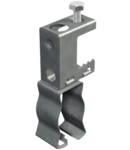 Screw-in beam clamp, for pipes and cables   Type TKS 213-42