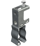 Screw-in beam clamp, for pipes and cables | Type TKS 213-42
