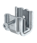 Beam clamp SSP 6-21, FT M6   Type SSP 6-21 M6 A4