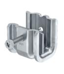 Beam clamp SSP 6-21, FT M8 | Type SSP 6-21 M8 A4
