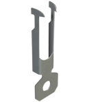 Profile ceiling suspensions | Type TKT