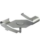 Ceiling profile clamp - CPC | Type CPC M6x25
