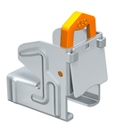 Beam clamp, for profile rail CM3518 | Type 328 1