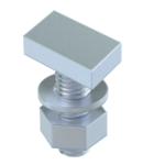 Hammer-head bolt ZL | Type ACMHB M8x30 A4
