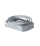 Slide nut with spring ZL | Type MS41SNF M12 F