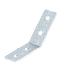 Mounting bracket, 45° with 4 holes FT | Type GMS 4 VW 45 A4