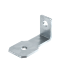 Connection clamp AB EX ISG, angled | Type AB EX ISG SW M20