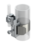 Earthing pipe clamp VA | Type 927 4