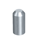 Impact head for earthing rods ST, BP and OMEX   Type 1820 20