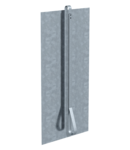 Earthing plate | Type 1816 F-500X1000