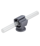 Universal cable bracket Rd 8−10 mm   Type 177 30 M8