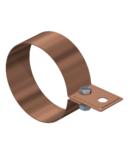 Downspout clamp Cu | Type 301 CU-100