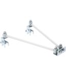 Insulated lightning protection set, IR fastening | Type 101 FS-16