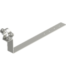 VA roof conductor holder, sloping roof | Type isCon H280 VA