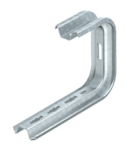 TP wall and ceiling bracket FS | Type TPD 145 FS