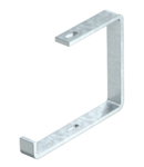 Ceiling bracket FT | Type AHB 100 FT