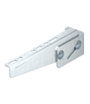 Wall bracket, variable AWVL FS | Type AWVL 41 FT