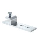 Beam clamp, horizontal BFK 187 FT | Type BFK 187 33 A2