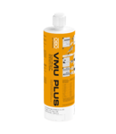Injection mortar in cartridge, 420 ml | Type VMU plus 420