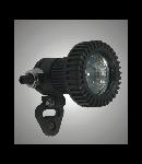 Corpuri de iluminat cu halogen ermetice W-75 Brilux