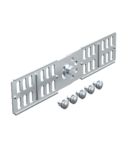 Adjustable connector 60 FS | Type RGV 60 A2