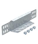 Reducer / stop-end 60 FS | Type RWEB 630 FS