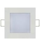 Corp de iluminat de interior SLIM Sq-12 /056-005-0012