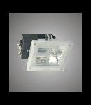 Corpuri de iluminat cu reflector pentru tavan fals 7000-BRILUX