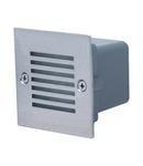 Lampa incastrata in perete sau pardoseala BRONZ /079-019-0001