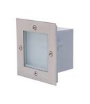 Lampa incastrata in perete sau pardoseala MERCAN /079-012-0002