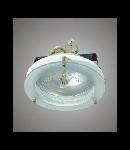 Corpuri de iluminat cu reflector pentru tavan fals 8016X 150w-BRILUX