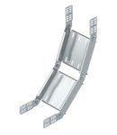 90° articulated vertical Cot- FS | Type RGBV 620 FS