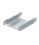 Adjustable vertical Cot- element FS | Type RGBEV 620 FS