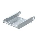 Adjustable vertical Cot- element FS | Type RGBEV 640 FT
