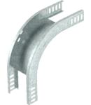 90° vertical Cot-, falling FS | Type RBV 315 F FS