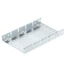 90° Vertical Cot-, variable RF50 FS | Type RF50 300 IE PG