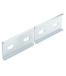 Conector drept RF50 FS | Type RF50 Splice PG