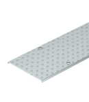 Cover with chequer plate and turn buckle FS | Type DF BKR4010 4FSAL