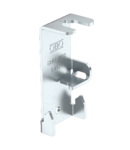 Side holder, universal FS | Type SHU M12 DD