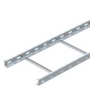 Jgheab tip scara- LG 45, 3 m FS   Type LG 460 NS 3 FS