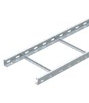 Jgheab tip scara- SLG 45, 3 m FS | Type SLG 420 NS 6 FS