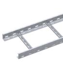 Jgheab tip scara- LG 60, 3 m NS FT   Type LG 640 NS 3 FS