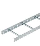 Jgheab tip scara- LCIS 60, 3 m C30 FS | Type LCIS 650 3 FT