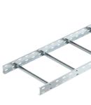 Jgheab tip scara- LG 75, 3 m VS FS | Type LG 7100 VS FS