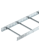 Jgheab tip scara- LG 75, 3 m VS FS | Type LG 730 VS FT