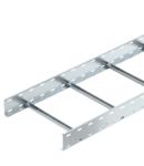 Jgheab tip scara- LG 100, 3 m VS FS | Type LG 1090 VS FT