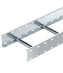 Jgheab tip scara- LG 110, 3 m VS FS | Type LG 112 VS 3 FS