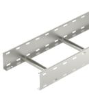 Jgheab tip scara- LG 110, 6 m VS A2 | Type LG 114 VS6 A2